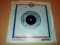 """DUANE EDDY & THE REBELETTES * PLAY ME LIKE YOUR GUITAR * 7"""" SINGLE VERY GOOD"""