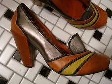 Jeffrey Campbell Lope High Heel Pumps Shoes Womens Size 8 M. PRICE REDUCED! SALE