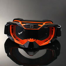 Foldable Motorcycle Off-road Pilot Glasses Helmets ATV Aviator Goggles Motocross