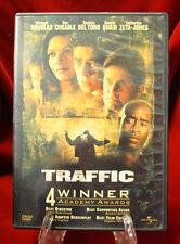 DVD - Traffic (2000)