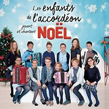 Les Enfants De L'Acc - Les Enfants De L'Accordeon Chantent Noel [New CD] Ge