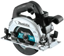 MAKITA XSH04ZB 18V Lithium‑Ion Sub‑Compact Brushless Cordless 6‑1/2 Circular Saw