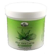 3 X Aloe Vera creme je 250ml Feuchtigkeitscreme Vom Pullach HOF