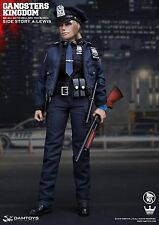 Dam Toys 1/6 GKS003 Gangsters Kingdom Side Story:Officer A.Lewis VER.NEW