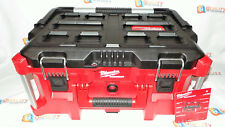 New Milwaukee 48-22-8425 Empty Packout 22�€ Large Toolbox