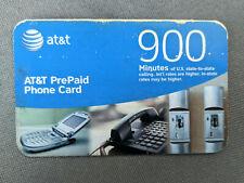 810 Minute AT&T PrePaid Phone Card Calling Card