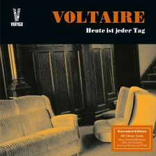 VOLTAIRE - HEUTE IST JEDER TAG (EXTENDED EDITION)