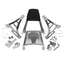 Schienalino Sissybar Portapacchi  Backrest Per Harley Sportster XL 883 1200