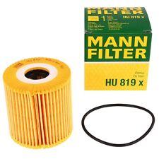 Ölfilter MANN FILTER HU 819 x für VOLVO V40 V70 XC70 XC90 S80 V8 T6 2.5T