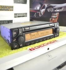 Mercedes-Benz Audio 30APS 4716 Nav Becker w210 w124 w140 w163 w202 CLK CD Player
