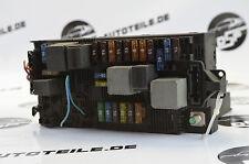 MERCEDES classe-E Tipo W211 SAM Centralina Scatola dei fusibili 2115457301