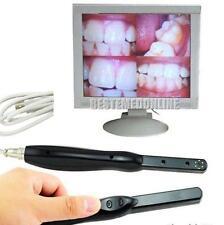 High-resolution Dental HD USB 2.0 Intra Oral Camera 6 Mega Pixels 6-LED DC 5V