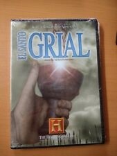 DIGGING FOR THE TRUTH: THE HOLY GRIAL EL SANTO GRIAL DVD Reg1&4 español/english
