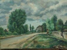 Mildred Gehman - Phila. Female Artist / Walter E Baum Student / Bucks County