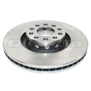 Front Brake Rotor For 2000-2003 Audi A8 Quattro 2002 2001 BR34300