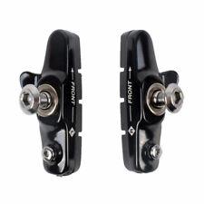 MTB Road Bike Brake Shoes Pads Light-Weight for Shimano Tertro C-Brake Caliper
