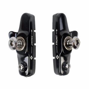 2pcs Road Bike Brake Shoes Pads Ultralight for Shimano Tertro C-Brake Caliper