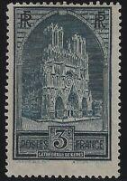 France - 1930 - Scott # 252 - Mint Never Hinged - MNH - VF      $140