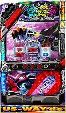 S-0069 Las Vegas Slot Maschine Spielautomat Geldspielautomat Einarmiger Bandit