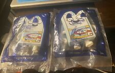 McDonald's Happy Meal Toys 2021 Lot Of 2 Hasbro #6 Game of Life