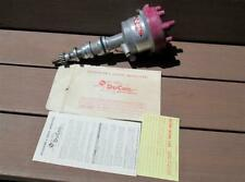 Vintage W&H DuCoil Distributor H14C Ford FE Big Block 352 390 406 427 428 RARE!!