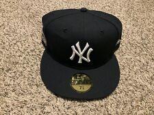 New York Yankees New Era 59Fifty Hat Men's Size: 7 5/8 Cap 2020 Post Season