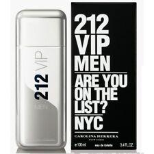 P3 P0591470 Carolina Herrera - 212 VIP hombres EDT Vapo 100 ml