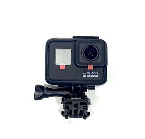 GoPro HERO7 Black + Extra Battery Waterproof Digital Action Camera, E-Commerce