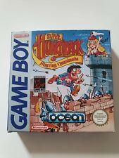Nintendo Gameboy Super Hunchback CIB Super Zustand Game Boy NES Snes