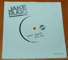 """Jake Bugg - What Doesn't Kill You - 2013 Numbered UK 7"""" Single"""