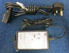 Impresora Hp 0950-4397 18 W AC cargador adaptador de corriente 32 V 500 mA/15 V 530 mA