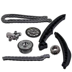 Timing Chain Kit pour AUDI A1 VW Seat Skoda 1.4 / 1.6 TSI 03C109088F CAX BAG BLG