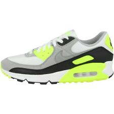 Nike Air Max 90 zapatos caballero casual zapatillas zapatillas de deporte con cordones cd0881-103
