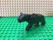 LEGO BLACK PANTHER  Minifig Big Cat Jungle Animal .