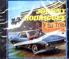 JOHNNY RODRIGUEZ Y SU TRIO COLECCIONISTA - CD