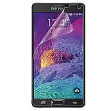 4X For Samsung galaxy note 4 - Anti-glare Matte Screen Protector Guard Cover