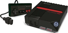 Retron 1 HD Nes Gaming Console Black Express Post