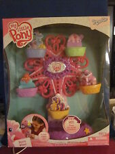 My Little Pony Ferris Wheel with Pinkie Pie Ponyville Sealed