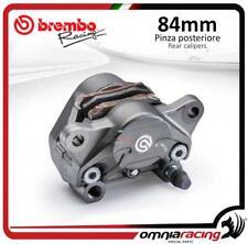 Brembo pinza freno post Sport fusa P2 34 interass 84mm+past Ducati/Aprilia
