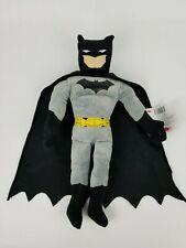 DC Comics Batman Plush Stuffed Toy Super Hero Kohl's Cares New
