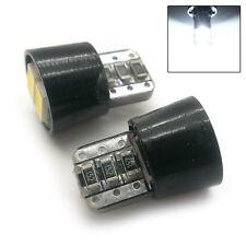 PER HONDA 2x XENON BIANCHI 2 LED SMD luce laterale W5W T10 501 sjnp1020w