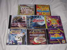 LOT of Mexico Latin Oaxaca Cumbia Chilenas Music CD's 8-Discs NEW Sealed Baile