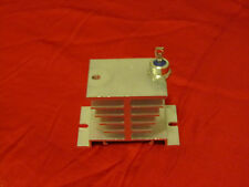 80 AMP BLOCKING DIODE & HEAT SINK  WIND GENERATOR SOLAR PANELS TURBINE