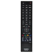 TV Remote Control *UNIVERSAL* for Toshiba REGZA CT-90345, CT-90237, CT-90163,
