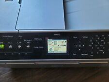 Canon Pixma MX860 with all cords, extra ink, manuals, photo paper and CD-ROM