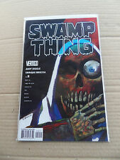 Swamp Thing 2 . DC / Vertigo . 2004 . VF - minus