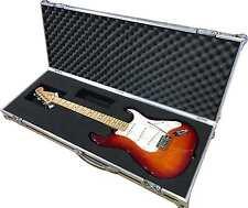 Fender Stratocaster Guitar Swan Flight Case (Hex)