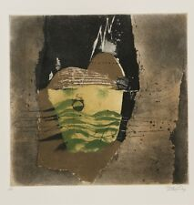 Johnny Friedlaender/Farbradierung/ Sept Paysages 3./ e.a. Exemplar/ von 1973 II