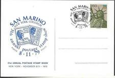 FDC,  Italy FDC  1979