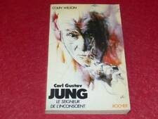 [BIBLIOTHEQUE H.& P-J.OSWALD] COLIN WILSON / CARL GUSTAV JUNG 1985